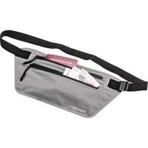Cocoon Sport- und Freizeittasche »Secret Waist Wallet«, grau