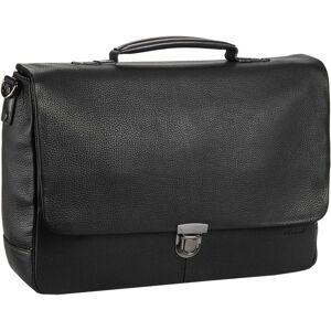 Strellson Aktentasche »Garret Briefbag S«, Black