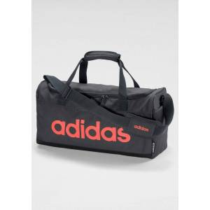 Adidas Performance Sporttasche »LINEAR DUFFLE S«, grau