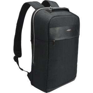 Mobilis Case Notebooktasche »Rucksack PURE 14-15,6 Zoll«, Schwarz-Roségold
