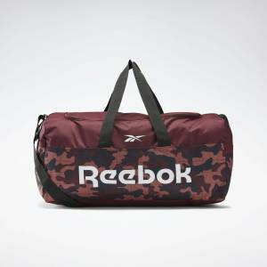 Reebok Sporttasche »Active Core Grip Duffel Bag Medium«