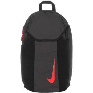 Nike Sporttasche »Academy Team«, dark smoke grey / black / chile red