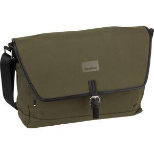 Strellson Laptoptasche »Harrow Messenger LHF«, Khaki