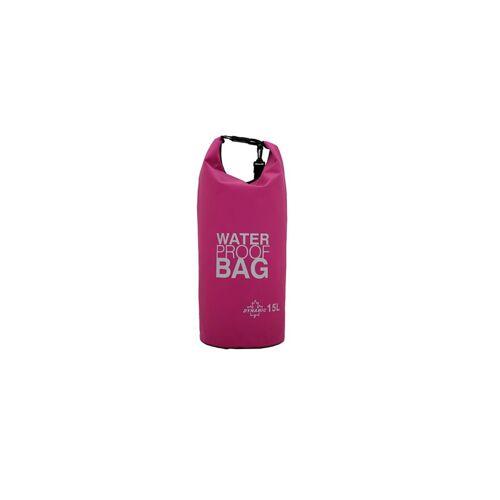 HTI-Living Wasserdichte Tasche, Wasserdichte Tasche Dry Bag »Dry Bag, Dynamic Outwear«, Pink