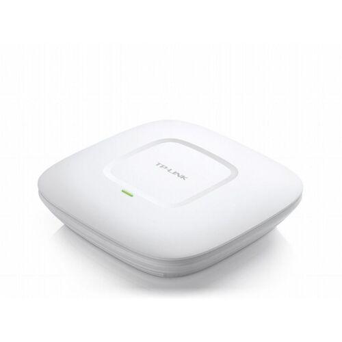 TP-Link WLAN Access-Point »EAP115 2,4 GHz 300MBit/s WLAN Access Point«, Weiß