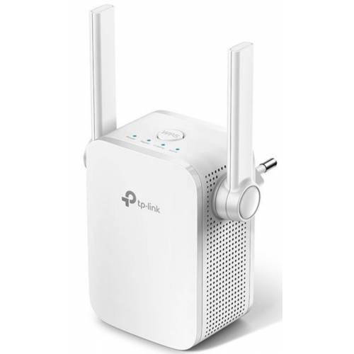 TP-Link Repeater »RE305 AC1200 WLAN AC Repeater«, Weiß
