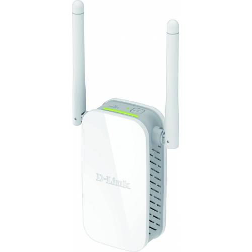 D-Link Repeater »DAP-1325/E Wireless Range Extender N300«, Weiß