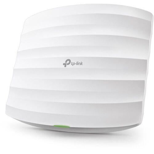 TP-Link WLAN Access-Point »EAP225 2,4 GHz & 5 GHz AC1200«, Weiß