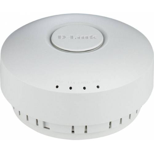 D-Link Access Point »DWL-6610AP Wireless AC1200 Dualband Access Point«, Weiß