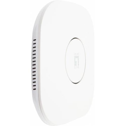 LevelOne WLAN Access-Point »WAP-6121«, Weiß