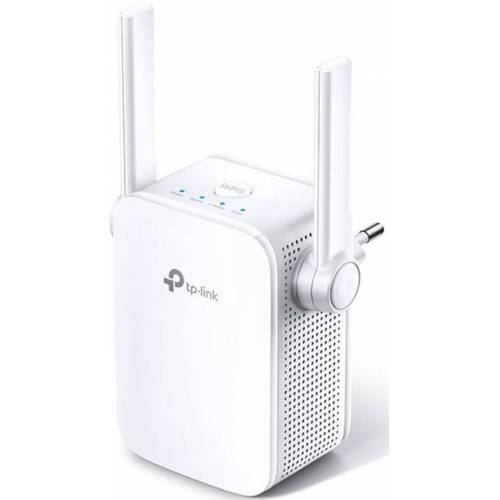 TP-Link Repeater »RE305 AC1200 WLAN AC Repeater (dt. Version)«, Weiß