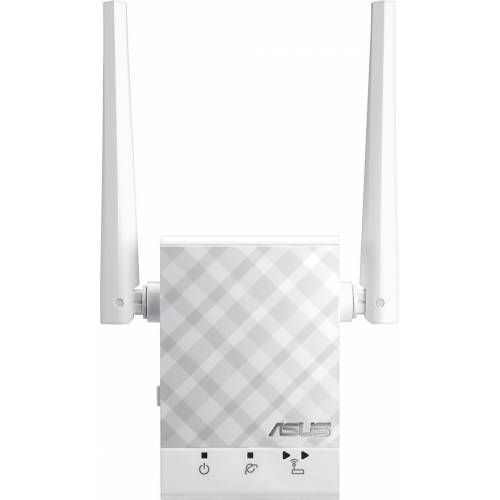 Asus »Wireless-AC750 Dual-Band-Repeater« WLAN-Antenne