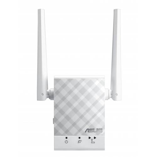 Asus »Repeater« WLAN-Repeater, RP-AC 51U