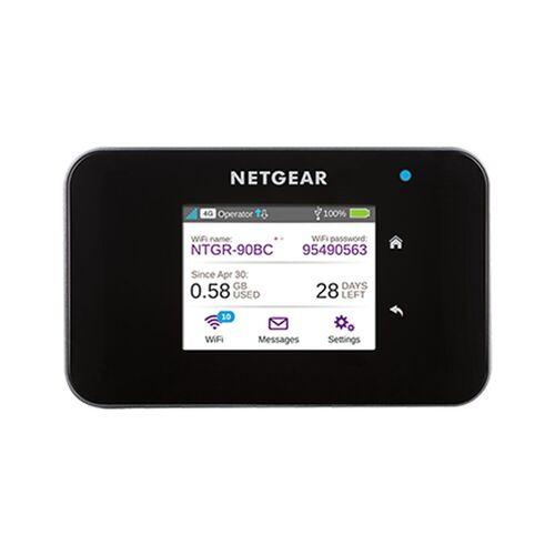 Netgear AirCard 810 - AC810 »Mobile Hotspot«, schwarz