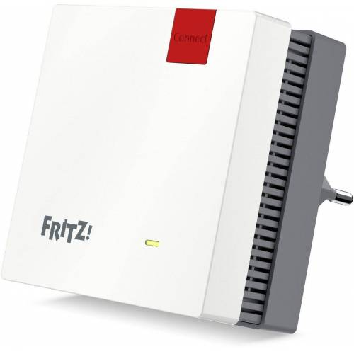 AVM Repeater »FRITZ!WLAN Mesh Repeater 1200«, Weiß