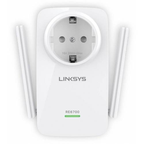 Linksys Repeater »RE6700 AC1200«, Weiß