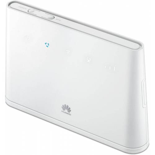 Huawei Router »LTE Router B311s-221 4G 150Mbps DL Cat.4«, Weiß