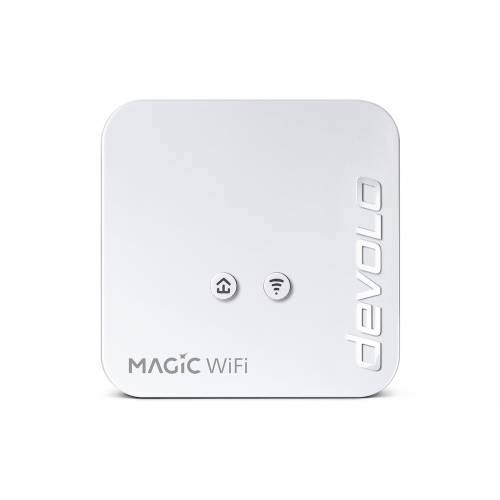 Devolo »(1200Mbit, Powerline + WLAN, 1x LAN, Mesh)« WLAN-Router