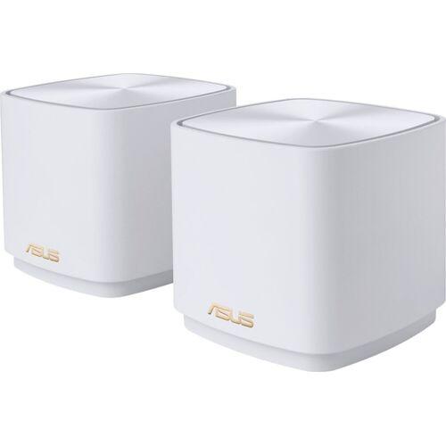 Asus »ZenWiFi« WLAN-Router