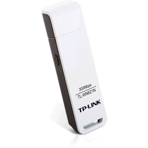 TP-Link »Wireless USB Adapter N 300M TL-WN821N« Adapter