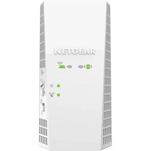 Netgear AC1750 WiFi Mesh Extender »Verstärken Sie Ihr vorhandenes WiFi«, weiß
