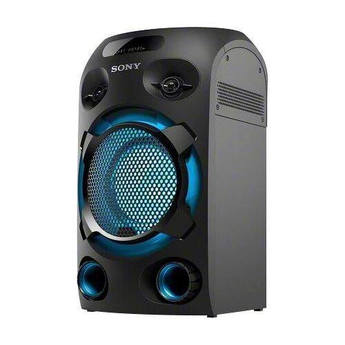 Sony MHC-V02 Bluetooth-Lautsprecher (Bluetooth, NFC)