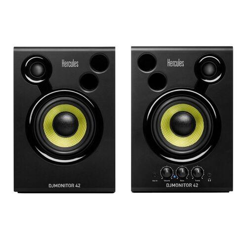 Hercules Mischpult »DJ Monitor 42 Monitor-Boxen«