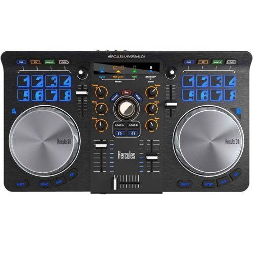 Hercules Mischpult »Universal DJ Bluetooth Controller«