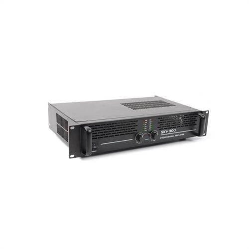 Vonyx SKY-800 MKII PA-Verstärker 800W brückbar Verstärker
