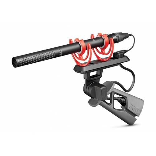 Rode »NTG 5 Richtrohr-Kondensatormikrofon« Camcorder
