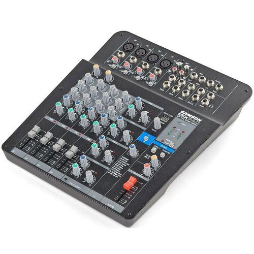 Samson Mischpult »Mixpad MXP124FX 12-Kanal USB Mischpult«