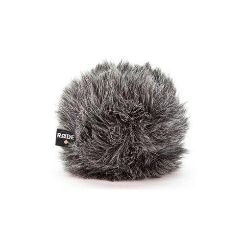 Rode Mikrofon »WS8 Deluxe Fellwindschutz für NT5/NT6«