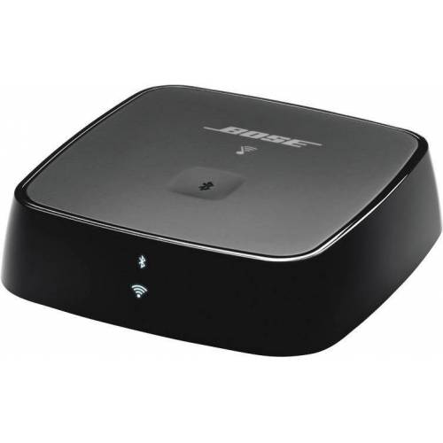 Bose »SoundTouch® Wireless Link adapter« Audio-Adapter 3,5-mm-Klinke zu 3,5-mm-Klinke, USB Micro-B