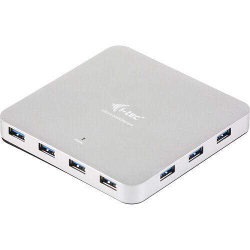 I-TEC »USB 3.0 Metal Charging HUB 10 Port« USB-Kabel
