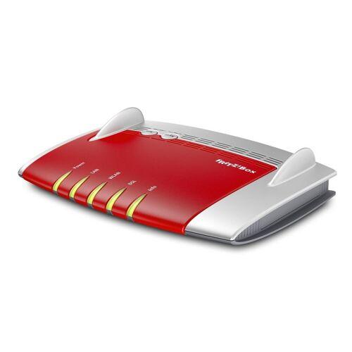 AVM Router »FRITZ!Box WLAN 3490«, Rot