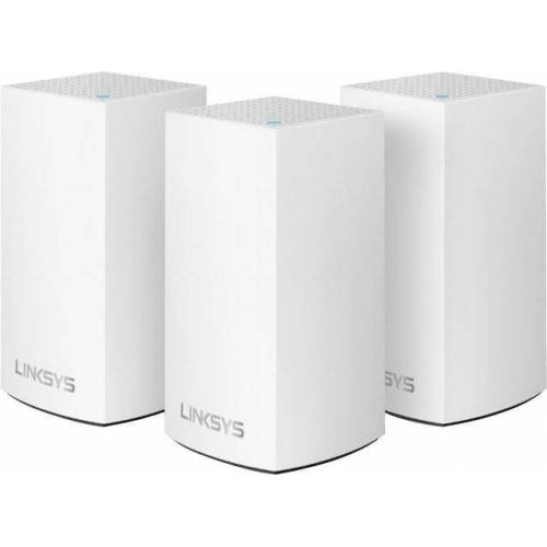 Linksys »VLP0103« LAN-Router