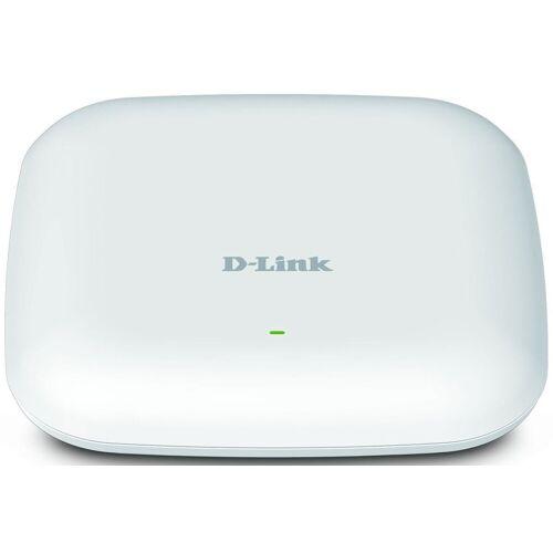 D-Link WLAN Access-Point »DAP-2610 Wireless AC1300«, Weiß