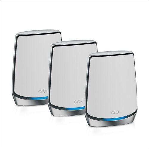 Netgear »Orbi RBK853 3er Set« WLAN-Router