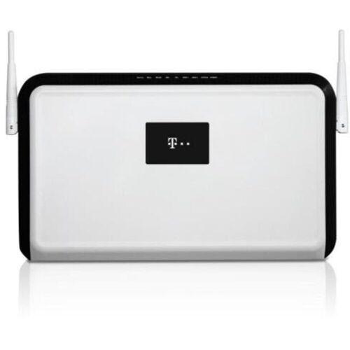 Telekom Router »Digibox Smart«, Weiß-Schwarz