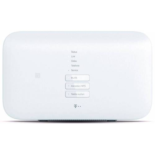 Telekom Router »Speedport W 925«, Weiß
