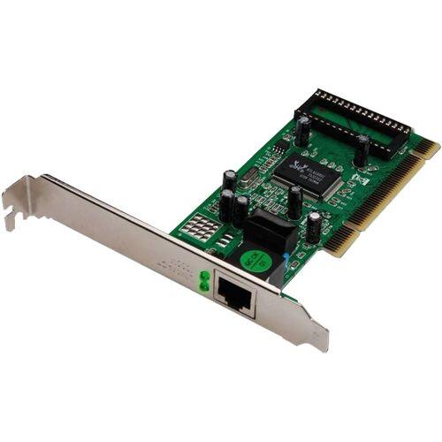 Digitus »Gigabit Ethernet PCI Netzwerkkarte (DN-10110)« Netzwerk-Adapter