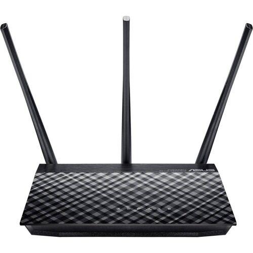 Asus »RT-AC53 WLAN Router AC750« WLAN-Router