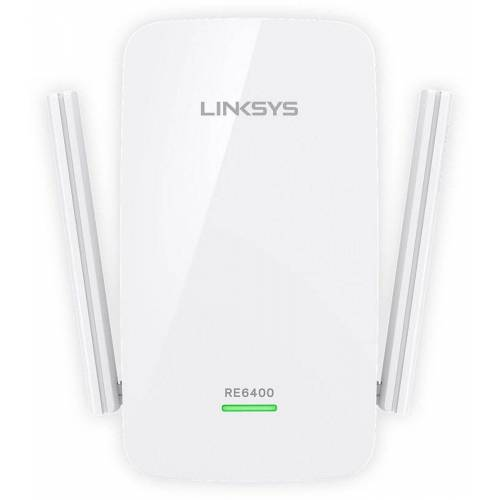 Linksys Repeater »RE6400 AC1200«, Weiß