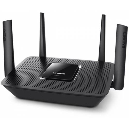 Linksys Router »EA8300 Max-Stream AC2200 Wi-Fi-Router«, Schwarz