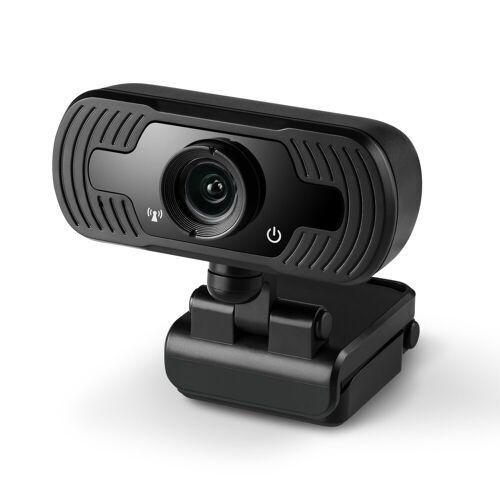 CSL »T250 Full HD WebCam« Webcam (Full HD)