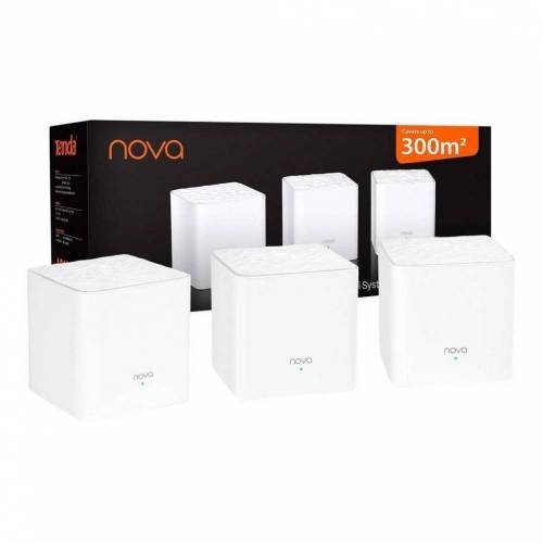 Tenda »WL-Router Nova MW6-1 Home Mesh« WLAN-Router