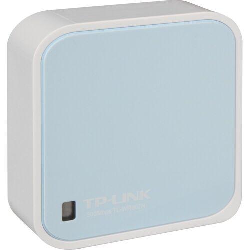 TP-Link »TL-WR802N nano« WLAN-Router