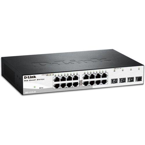 D-Link »DGS-1210-20« Netzwerk-Switch