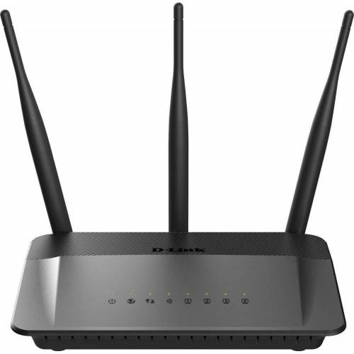 D-Link »AC750 Router« WLAN-Router