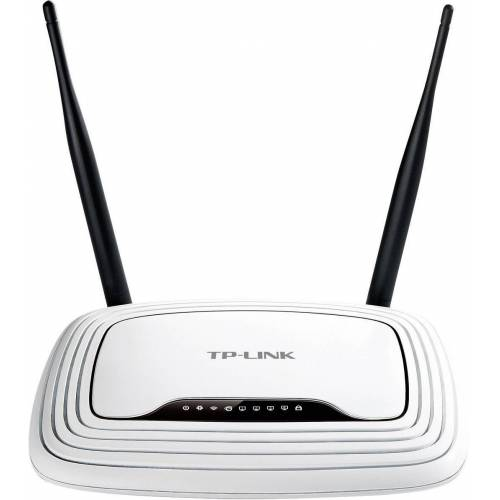 TP-Link »TL-WR841N N300 WLAN Router« WLAN-Router